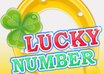 suggest your lucky mobile / cellular number