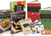 send you 10 PALEO cook books