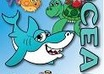 mail you an Activity Book w/personalized letter from Scuba Jack and prize