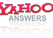 write a yahoo answers question, leave your website with keywords as an answer and ensure it is chosen as the BEST answer small1