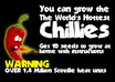 send you 10 Trinidad Scorpion Butch T Seeds with Instructions