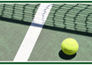 analyze your tennis strokes or answer questions about your tennis game