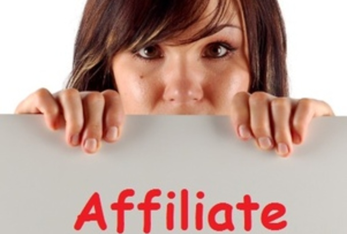 compile a list of 10 high paying affiliate programs in your niche