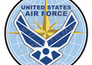 ship you this American Made Air Force 2 Circle Magnetic to Proudly Display