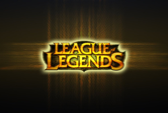 win a League of Legends game for you - fiverr
