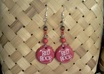 make you a custom pair of bottle cap earrings