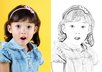 convert your photo to pencil sketch