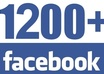get you 1200+ Real Looking USA Facebook Page Likes with Profile Pictures within 20 hours