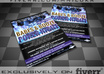 design awesome Flyer, Cover, Poster, Banner, Header