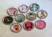 send you a cute handmade bottlecap pendant, US addresses only, small1
