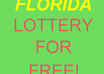 show you a website where you can play the florida lottery for free