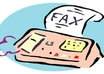 forward faxes sent to you
