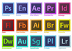 give you any Adobe CS6 program