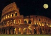 send you a beautiful postcard from Rome Italy small1