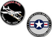 accept free lunch and or send you a Forward Air Control coin or patch small1