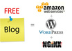 setup a Blazing Fast Amazon Free Tier VPS with Fresh Wordpress Install on Nginx