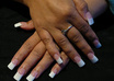 show you step by step how to acrylic nails at home