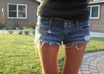 show you how to get the perfect THIGH gap