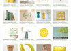 create two beautiful Etsy treasuries to help promote your items