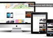 convert your website page design to responsive design