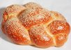 share my famous Jewish Challah recipe