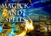 send you a rare collection of Magick and Spells Books