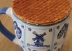 send you some delicious stroopwafels