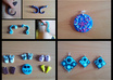 earring Pendant Ring any shape and form small1