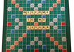 spell your message in Scrabble tiles