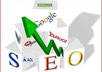 provide a full professional SEO report about your website