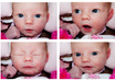 create an animated gif image of your baby