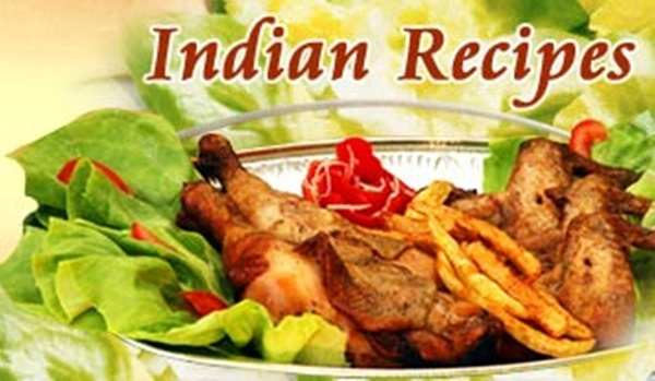 Download this Indian Recipes picture