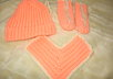 handcrochet baby assessories small1