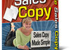 give you a software that generates KickButt Sales Copy, All with a few clicks of your mouse
