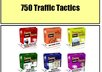 give you 750 Secret Trafic Tactics
