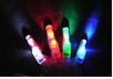 send you Color Laser Finger Beams LED Lights Toy 4 Piece Set