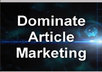 submit your article to over 800 article directories with 2 links in the resource box for backlinks plus submit the urls to my indexing system to get it spidered