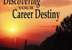email you a book titled Discovering Your Career Destiny