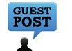 write a 300 word guest post on any topic