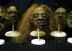 email you detailed instructions to make realistic looking shrunken heads