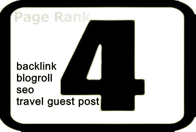 put your link permanent blogroll and give you a Guest Post to my PR4 Travel blog