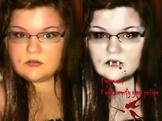 make you a vampire