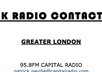 send you over fifty uk radio contacts, mostly bbc, to help promote your band and get radio play