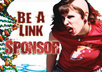 add your link to our sponsors page for the life time of our Zombie web series and listed on our season 1 DVD