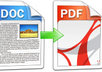 convert your word doc to professional pdf