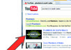 put a youtube video up for you on first page search small1