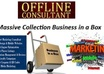 give you my packed complete Offline Consulting Biz In a Box Total Resources Plus New Timeline and Google Plus Bonuses