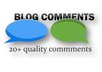 comment on 20 plus posts on your blog small1