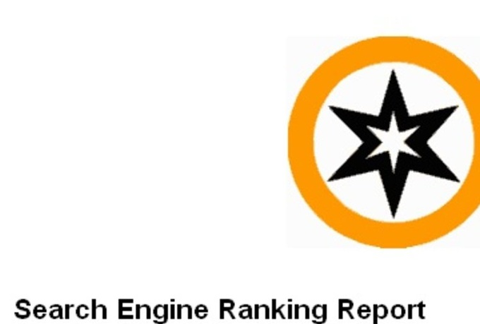 send you a complete indepth  SEO optimization and ranking report for your website with ibp