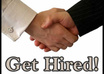 list you on staff page letting you show you are currently employed on your resume and vouch for you as a work reference